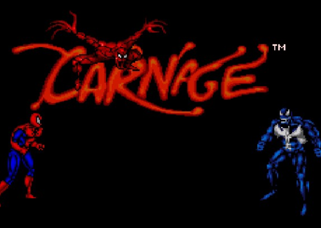 Maximum Carnage Is A Solid Beat Em Up 90s Reviewer